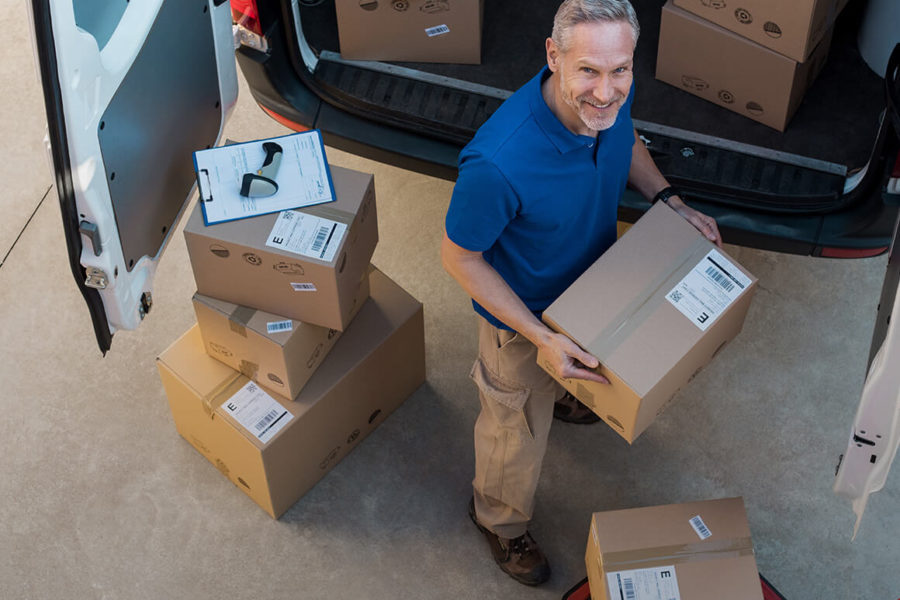 How to choose a shipping partner
